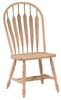 image of Parawood Deluxe Steambent Windsor Chair