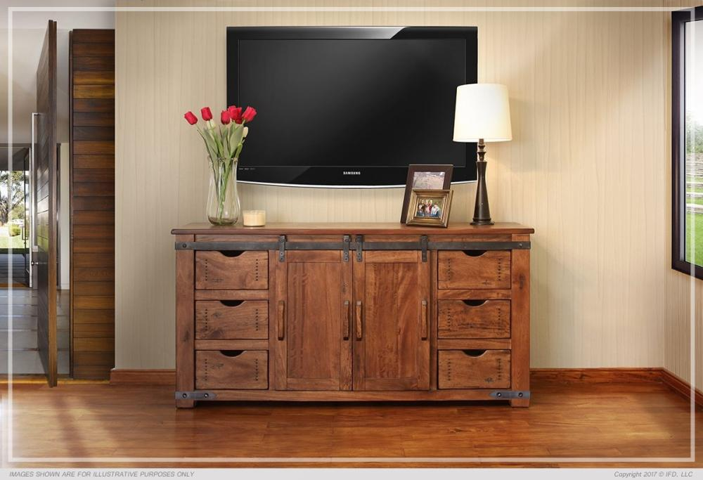 Parota Tv Stands Howard Hill Furniture