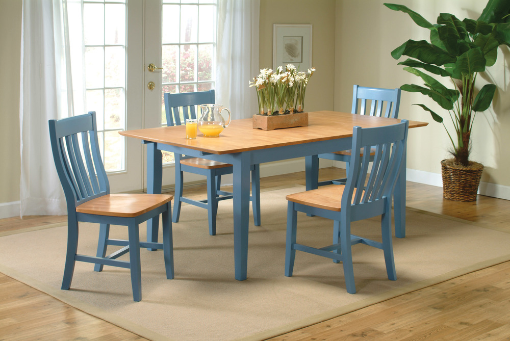 Cafe Chair Dining Set Howard Hill Furniture