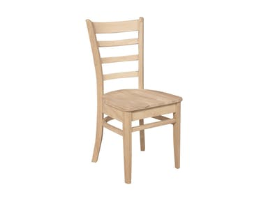 Emily Side Chair Howard Hill Furniture