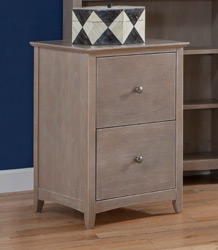 Accents File Cabinet Howard Hill Furniture