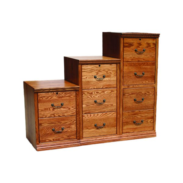 Traditional File Cabinet Howard Hill Furniture
