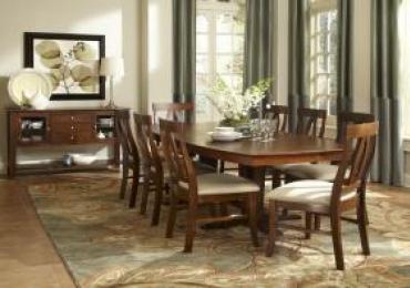 Favorite Sets Solid Wood Furniture