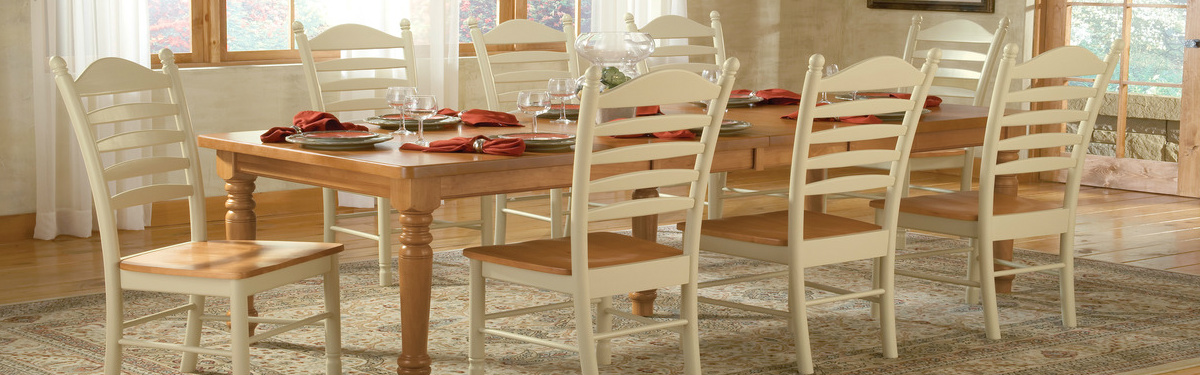 Table Chair Sets Howard Hill Furniture